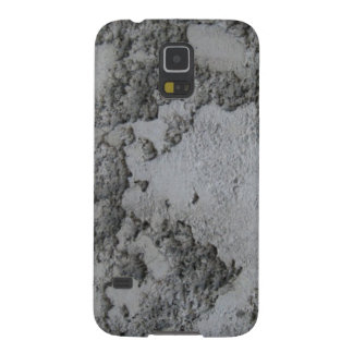 plaste decorativo del cemento carcasas para galaxy s5