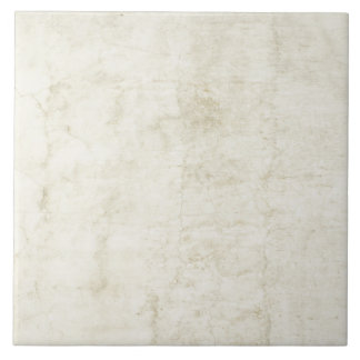 Plaster Antique Paper Template Blank neutral Ceramic Tile