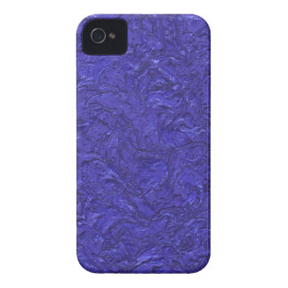 plaster inky blue (I) Case-Mate iPhone 4 Cases