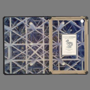 plastic basket iPad mini case