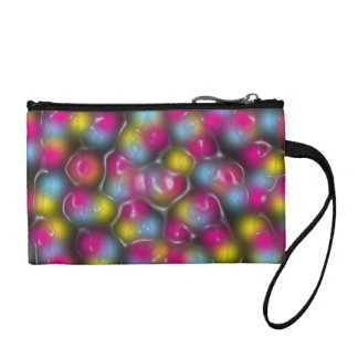 Plastic Color Change Purse