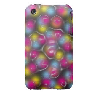 Plastic Color iPhone 3 Case-Mate Case