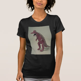 Plastic Dinosaur toy Tshirts