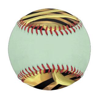 plastic fantasy yellow (I) Baseballs