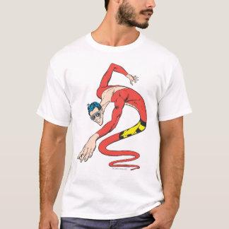 Plastic Man Shape-Shifts T-Shirt