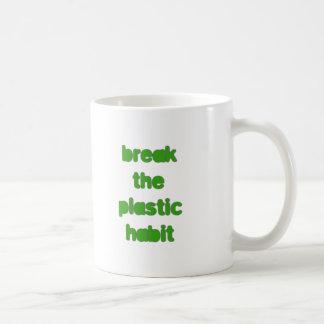 Plastic Mug