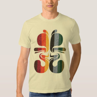 Plastic Organic Shirt