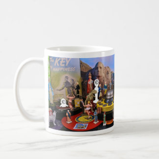 Plastic Prophets FAIR USE Mug