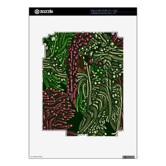 Plastic Revolution Skins For The iPad 2