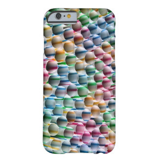 Plastic Straws Barely There iPhone 6 Case