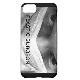 PLASTIC SURGEON IPHONE COVER iPhone 5C COVERS
