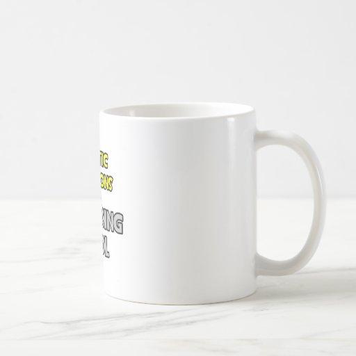 Plastic Surgeons Are Sofa King Cool Mug