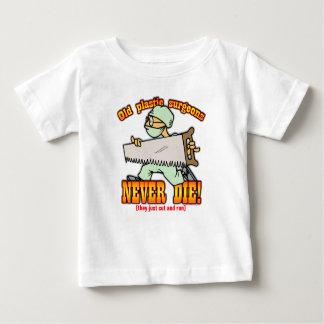 Plastic Surgeons Baby T-Shirt