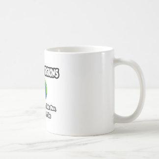 Plastic Surgeons...World a Better Place Coffee Mug