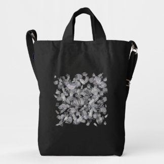Plastic Waste Duck Bag