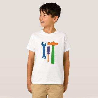 Plasticine Tools T-Shirt