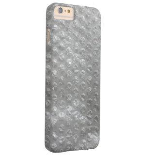 Plástico de burbujas funda barely there iPhone 6 plus