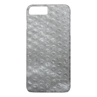 Plástico de burbujas funda iPhone 7 plus