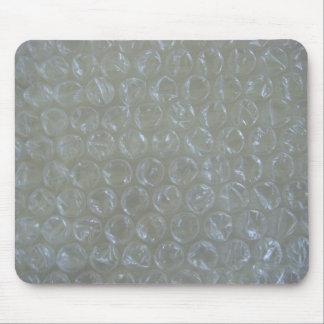 Plástico de burbujas Mousepad