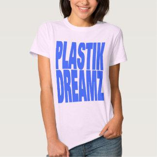 PLASTIK DREAMZ TSHIRT