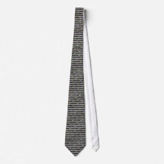 Plata del ~ de la comunidad corbatas personalizadas