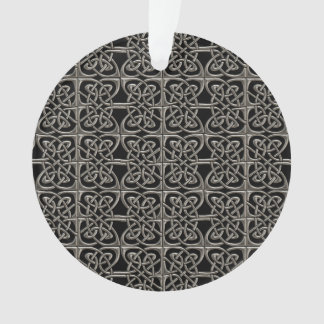 Plata y modelo conectado negro del Celtic de los