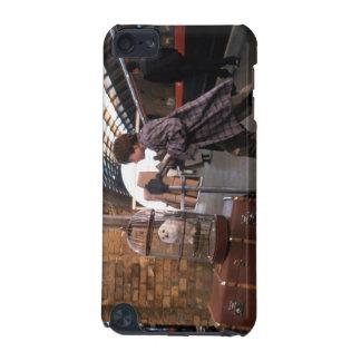Plataforma 9 3/4 de Harry y de Hedwig Funda Para iPod Touch 5G