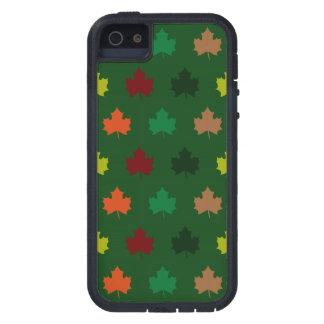 Platan - iPhone 5 Case