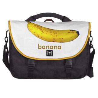 Plátano Bolsas De Portatil