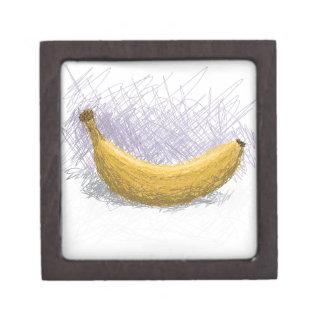 plátano cajas de regalo de calidad