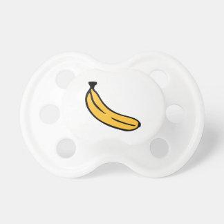 Plátano Chupetes Para Bebés