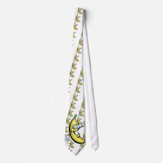 Plátano Corbatas Personalizadas