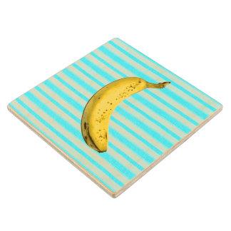 Plátano divertido