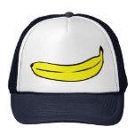 Plátano Gorros