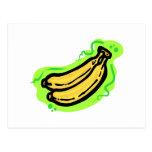 Plátano Postal