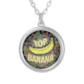 Plátano superior joyeria personalizada