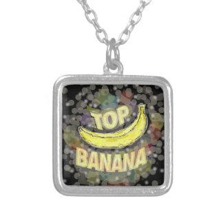 Plátano superior joyería
