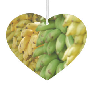 Plátanos apilados