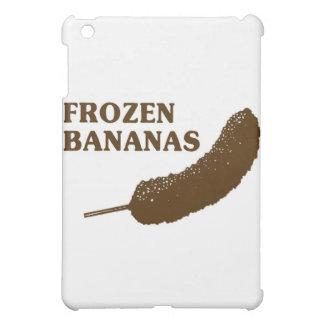 Plátanos congelados