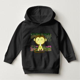 Plátanos idos de Ganador-Vida del mono verde del Playeras