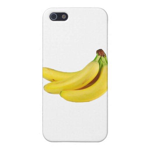 Plátanos iPhone 5 Protectores