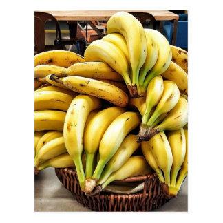 Plátanos Postales