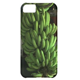 Plátanos verdes