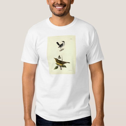 Plate 056 T-Shirt