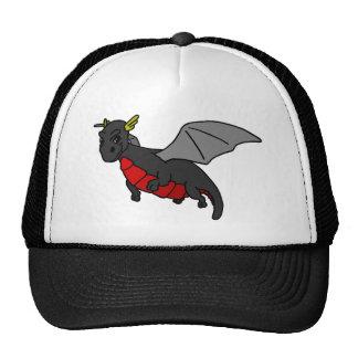 Plate Mesh Hat