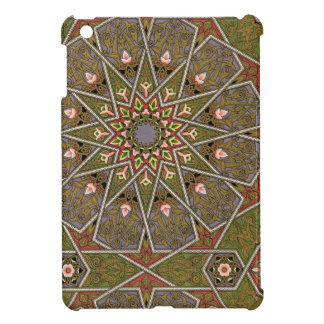 Plate I from 'Studies in Design', c.1874-76 (litho iPad Mini Cover