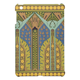 Plate III from 'Studies in Design', c.1874-76 (lit iPad Mini Covers
