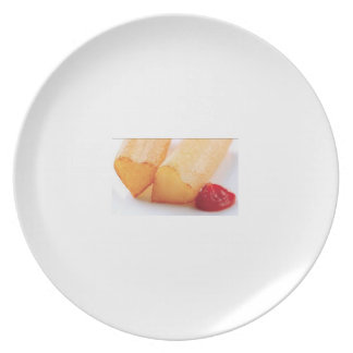 Plate, Kitchen Party Plates