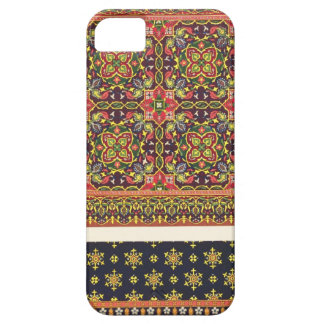 Plate of design for carpets, from 'Industrial Arts iPhone SE/5/5s Case