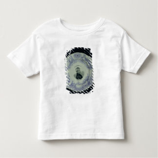 Plate with a portrait of Alexandre Brongniart Toddler T-shirt